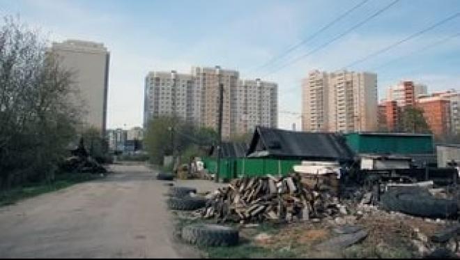 В Казани изымут 5 жилых домов для строительства дороги