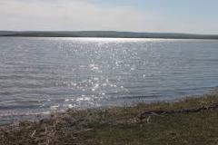 Новости  - У озера Каряжное зверски зарезали двух мужчин