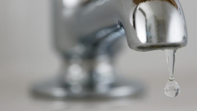 Новости  - 21 марта на сутки будет отключена вода в некоторых районах Казани