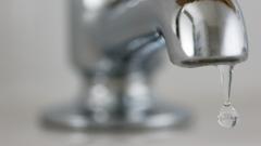 Новости  - 12 ноября частично не будет воды в Приволжском районе города