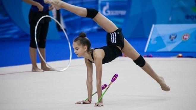 В Казани пройдет чемпионат и первенство Татарстана по художественной гимнастике