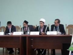 Новости  - «Якуповские чтения» не удалось превратить в политический митинг