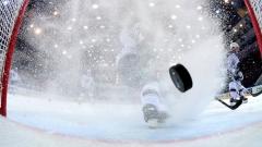 Новости  - Барсы сыграли с командой из Владивостока со счетом 4:2