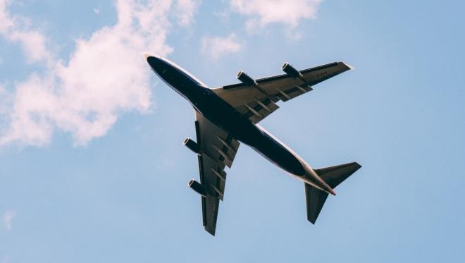 За последние сутки досмотрено 36 прибывших рейсов