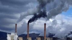 Новости  - В трех районах Казани зафиксировано повышенное содержание вредных веществ в воздухе