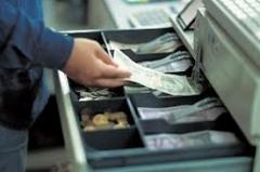 Новости  - Вор вытащил деньги из кассы магазина средь бела дня и остался незамеченным