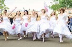 Новости  - За неделю в Казани сыграли более 500 свадеб