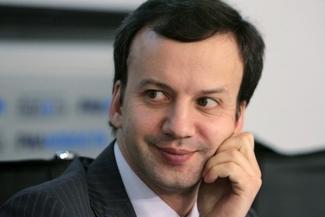 Вице-премьер РФ Аркадий Дворкович посетит Иннополис