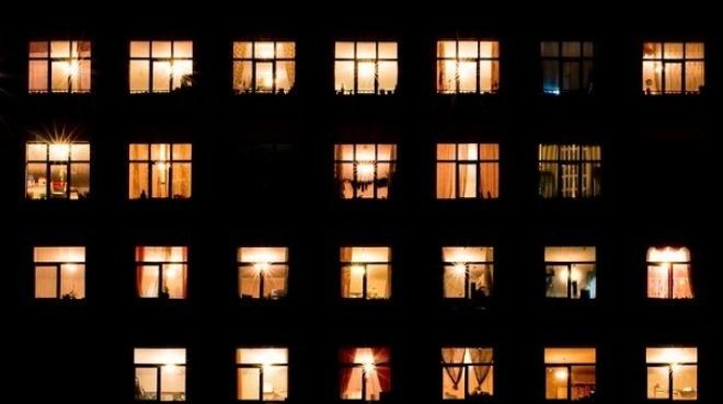 В понедельник отключат свет в пяти районах Казани
