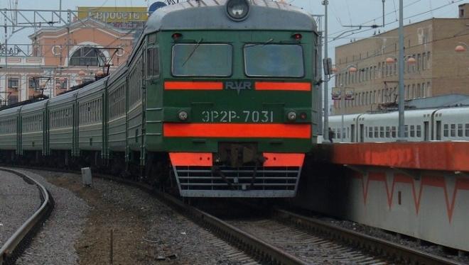 Казань и Паратск свяжет пригородный поезд