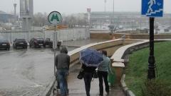 Новости Погода - Синоптики предупреждают о локальном сильном дожде и грозах