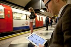 Новости  - К 1 сентября на всех станциях казанского метро будет бесплатный Wi-Fi