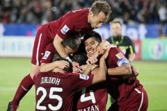 Новости  - Сегодня казанский «Рубин» познакомится со своими соперниками в групповом этапе Лиги Европы