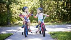 Новости Спорт - Детские велогонки пройдут в Казани