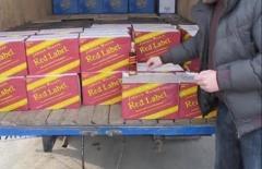 Новости  - Казанцев травили поддельным виски
