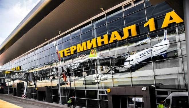 В казанском аэропорту экстренно сел самолет из Москвы