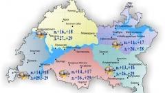 Новости  - 11 июня в Казани и по Татарстану ожидается кратковременный дождь