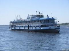 Новости  - Телоход со 173 пассажирами затонул на Волге (Татарстан)