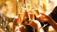Новости  - К Новому году вырастут цены на шампанское