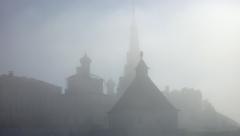 Новости  - 1 октября в Татарстане ожидается облачность с прояснениями и туман