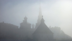 Новости Погода - Туман и ухудшение видимости до 500 метров ожидается в республике этой ночью