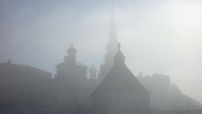 Туман и ухудшение видимости до 500 метров ожидается в республике этой ночью