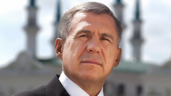 Рустам Минниханов улетит в Великобританию для встречи с руководством National Geographic