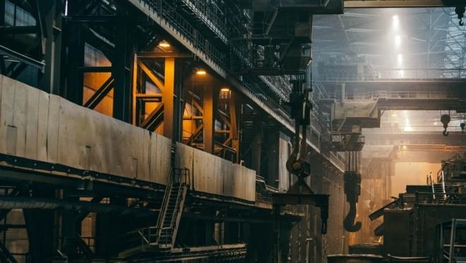 Промышленное производство Татарстана снизилось в 2020 году
