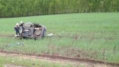 Новости  - В Татарстане пять человек погибли в страшном ДТП на трассе