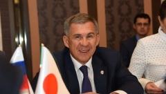 Новости Политика - Представительство Татарстана появится в Японии