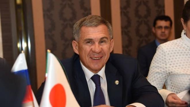 Представительство Татарстана появится в Японии