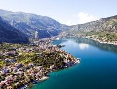 Новости  - Пляжи в городах Черногории: где лучше купаться?