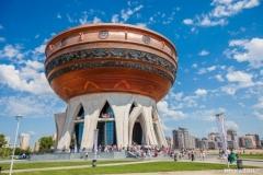 Новости  - В Казани 8 июля состоится масштабное празднование дня семьи