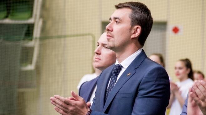 Министром по делам молодежи РТ теперь назначен Дамир Фаттахов