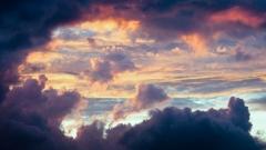 В эти выходные по республике ожидается облачная и дождливая погода