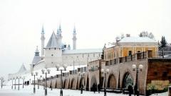Новости Общество - На уборку Кремля потратят около 20 млн рублей