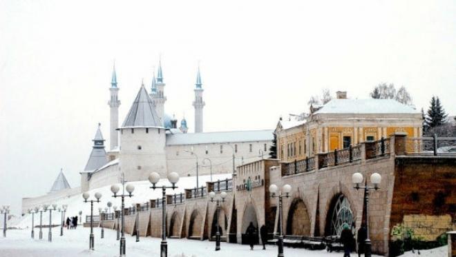 На уборку Кремля потратят около 20 млн рублей