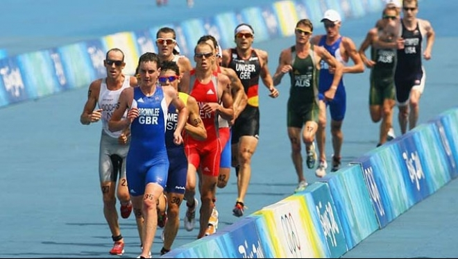 В воскресенье в столице Татарстана пройдет первенство по триатлону в Казани