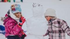 Новости Погода - Сегодня по Татарстану ожидается сильный снег