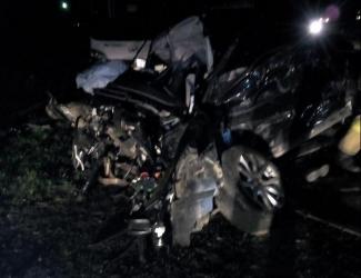 Под Нижнекамском произошло смертельное ДТП с участием автобуса