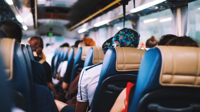 Из Казани в Ульяновск теперь можно добраться на автобусе прямого следования