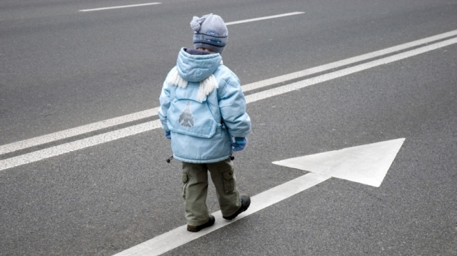 Новости  - С начала года в ДТП в Казани пострадало 53 ребенка