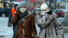 Новости  - В Татарстане будет побит рекорд по морозам