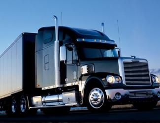 В столице РТ в апреле введут ограничение движения для грузовиков