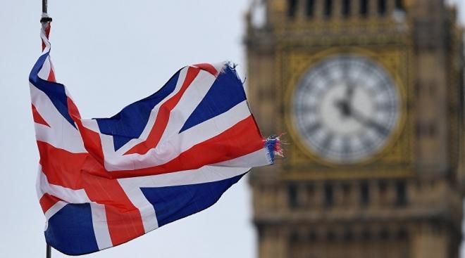 Британцы подсчитали какое слово употребляли в этом году чаще всего