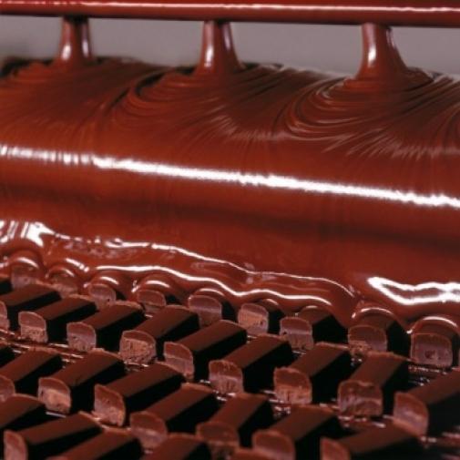 Новости  - В Казани появится шоколадная фабрика