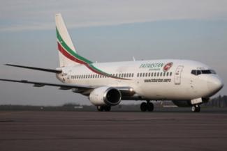 Авиакомпания «Татарстан» официально признана банкротом