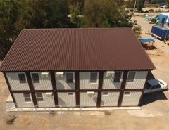 Новости  - Строительство быстровозводимых гостиниц, гостиничных комплексов, мотелей