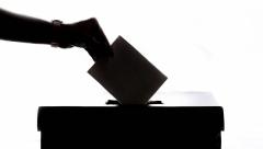 Новости  - Госсовет назначил выборы президента республики на 13 сентября