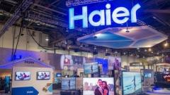 Новости  - Промпарк китайской компании Haier может появиться в республике